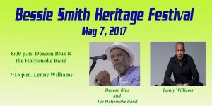 Bessie Smith Heritage Festival @ Bessie Smith Cultural Center | Chattanooga | Tennessee | United States