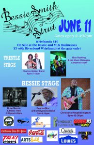 BESSIE SMITH STRUT 2018 @ Bessie Smith Cultural Center | Chattanooga | Tennessee | United States